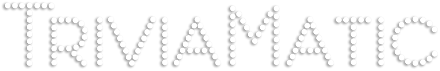 TriviaMatic logo